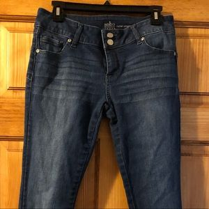 New your & company jeggings